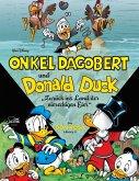 Zurück ins Land der viereckigen Eier / Onkel Dagobert und Donald Duck - Don Rosa Library Bd.2