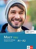 MOCT neu A1-A2. Übungsbuch + MP3-CD