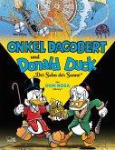 Der Sohn der Sonne / Onkel Dagobert und Donald Duck - Don Rosa Library Bd.1
