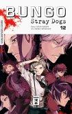 Bungo Stray Dogs Bd.12