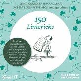 150 Limericks, 1 Audio-CD