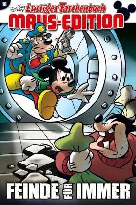 Buch-Reihe Lustiges Taschenbuch Maus-Edition