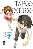 Taboo Tattoo Bd.13