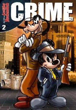 Lustiges Taschenbuch Crime Bd.2 - Disney, Walt