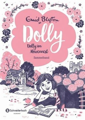 Dolly im Möwennest / Dolly Sammelband 3