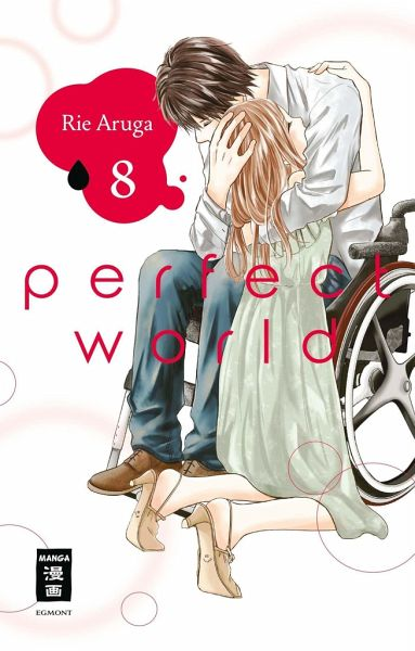 Buch-Reihe Perfect World