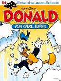 Disney: Entenhausen-Edition-Donald / Lustiges Taschenbuch Entenhausen-Edition Bd.54