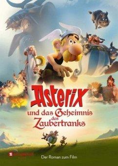 Asterix und das Geheimnis des Zaubertranks - Clichy, Louis; Astier, Alexandre