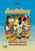 Inselträume - Sommer, Sonne, Schnabelbrand / Disney Enthologien Bd.42