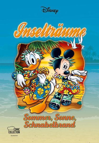 Buch-Reihe Disney Enthologien von Walt Disney