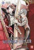 Mein Leben als Werwolf-Butler / Mein Leben als Werwolf-Butler Bd.2