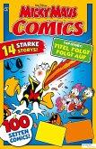 Micky Maus Comics Bd.47