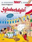 Asterix Mundart Sächsisch III