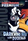 Darkwing Duck trifft Ducktales / Lustiges Taschenbuch Premium Bd.21