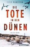Die Tote in den Dünen / Sylt-Krimi Bd.3