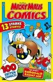Robonald räumt auf / Micky Maus Comics Bd.46