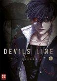 Devils' Line Bd.1