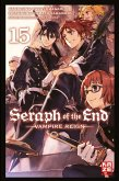 Seraph of the End Bd.15