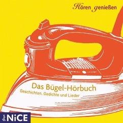 Das Bügel-Hörbuch, 1 Audio-CD