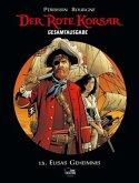 Elisas Geheimnis / Der Rote Korsar Gesamtausgabe Bd.13