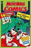 Micky Maus Comics 48