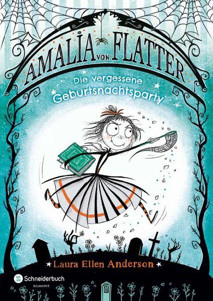 Buch-Reihe Amalia von Flatter