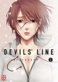 Devils' Line Bd.2