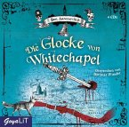 Die Glocke von Whitechapel / Peter Grant Bd.7 (4 Audio-CDs)