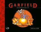Garfield Gesamtausgabe 20