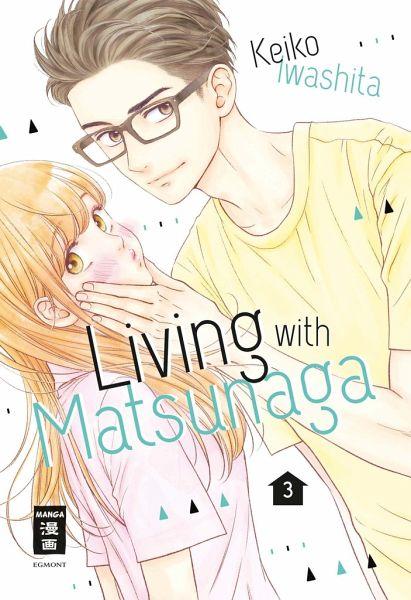 Buch-Reihe Living with Matsunaga