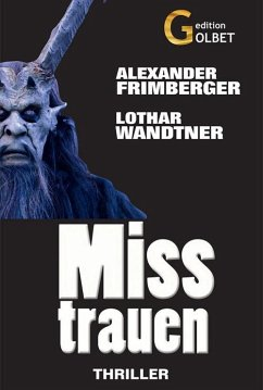 Misstrauen (eBook, ePUB)