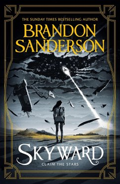 Skyward (eBook, ePUB) - Sanderson, Brandon