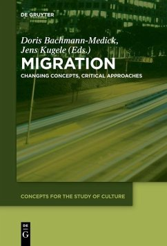 Migration (eBook, PDF)