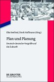Plan und Planung (eBook, PDF)