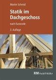 Statik im Dachgeschoss - E-Book (PDF) (eBook, PDF)