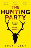 The Hunting Party: A Must Read crime thriller for New Year, from the Author of Best Sellers like The Guest List (eBook, ePUB)
