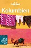 Lonely Planet Reiseführer Kolumbien (eBook, ePUB)
