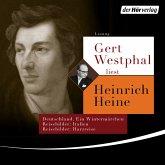 Gert Westphal liest Heinrich Heine (MP3-Download)