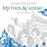 Mythos Academy - Das Malbuch (Restauflage)