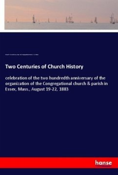 Two Centuries of Church History