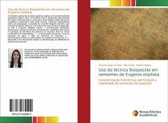 Uso da técnica Biospeckle em sementes de Eugenia stipitata