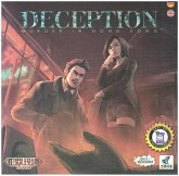 Deception: Murder in Hong Kong (Spiel)