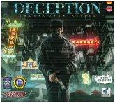 Deception: Undercover Allies (Spiel-Zubehör)