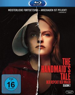 The Handmaid's Tale - Staffel 2 - Keine Informationen