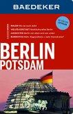 Baedeker Reiseführer Berlin, Potsdam (Mängelexemplar)