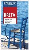 Baedeker SMART Reiseführer Kreta (Mängelexemplar)