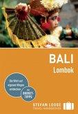 Stefan Loose Reiseführer Bali, Lombok (Mängelexemplar)