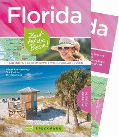 Florida - Zeit für das Beste (Mängelexemplar) - Rheker-Weigt, Sabine; Rheker, Dirk; Heeb, Christian