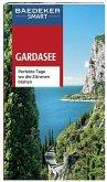 Baedeker SMART Reiseführer Gardasee (Mängelexemplar)