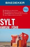 Baedeker Sylt, Amrum, Föhr (Mängelexemplar)